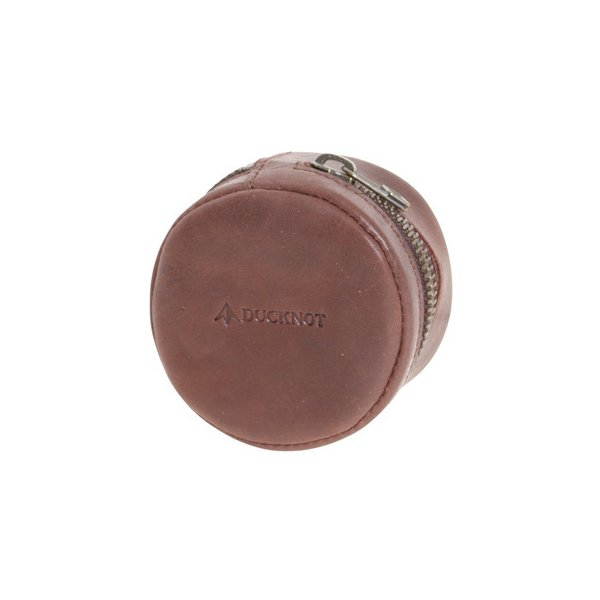 DUCKNOT(DUCKNOT) アルコールストーブ ケース 721101 ブラウン (メンズ、レディース)