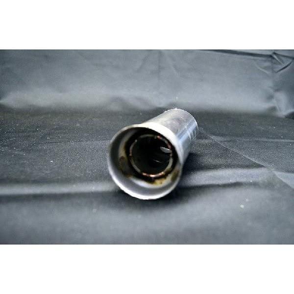 カーボン・チタン・SB用 消音バッフルタイプ1 【シングルマフラー用】|lciparts