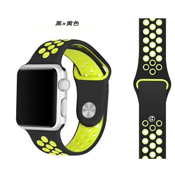 アップルウォッチバンド Apple Watch Band 42mm/38mm + 超薄型 高透明TPU ソフトケースセットApple Watch Series 3/2/ 1 B1|lcsime-shop|04