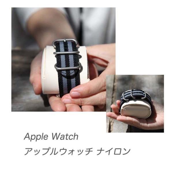 アップルウォッチ 44mm/40mm/38mm/42mm用 専用バンド Apple watch ベルト バンド 交換バンド 連結パーツ付属 取り付け簡単 44mm  40mm 38mm 42mm ビジネス B14 lcsime-shop 13