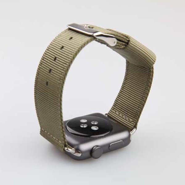 アップルウォッチ 44mm/40mm/38mm/42mm用 専用バンド Apple watch ベルト バンド 交換バンド 連結パーツ付属 取り付け簡単 38mm 42mm ビジネス B7|lcsime-shop