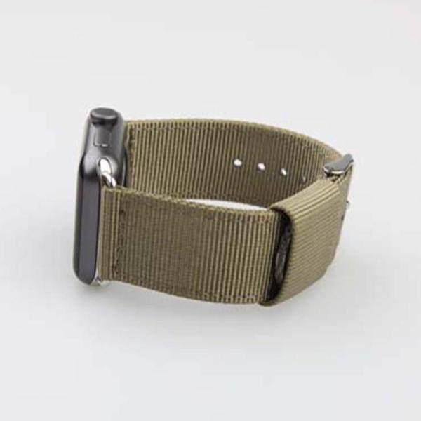 アップルウォッチ 44mm/40mm/38mm/42mm用 専用バンド Apple watch ベルト バンド 交換バンド 連結パーツ付属 取り付け簡単 38mm 42mm ビジネス B7|lcsime-shop|04