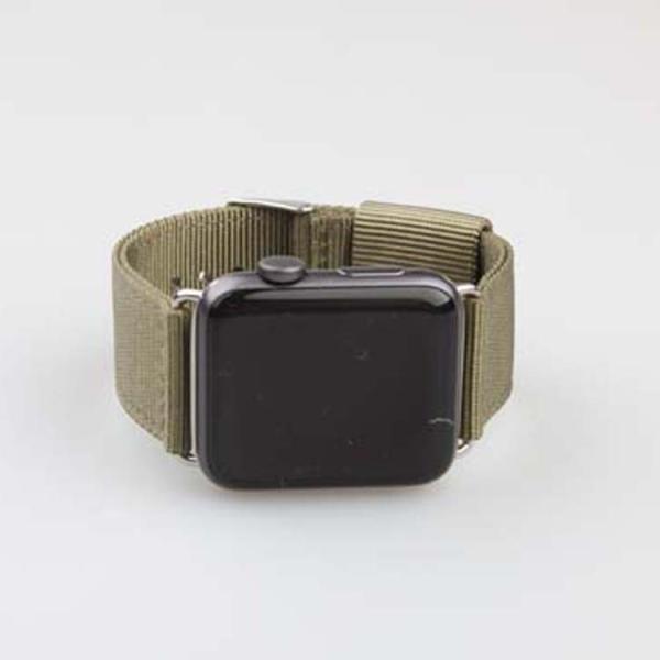 アップルウォッチ 44mm/40mm/38mm/42mm用 専用バンド Apple watch ベルト バンド 交換バンド 連結パーツ付属 取り付け簡単 38mm 42mm ビジネス B7|lcsime-shop|06