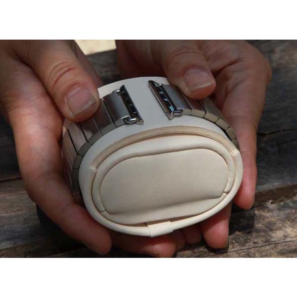 アップルウオッチ パーツ付きスマート腕時計バンド ステンレス鋼 ベルト Apple Watch リンクブレスレット40/38mm 44/42mmステンレスベルトB18|lcsime-shop|07