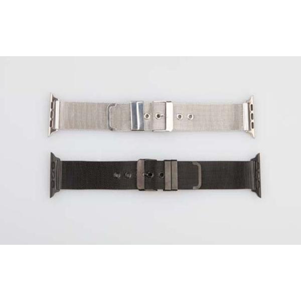 アップルウオッチ パーツ付き ステンレス鋼  ミラネーゼ メッシュ   40/38mm  44/42mm Apple WatchSeriesSE Series6 Series5/4/3/2 交換 ベルト  B22|lcsime-shop|11