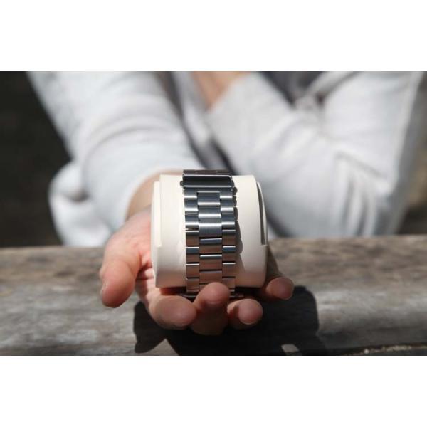 アップルウォッチバンド Apple Watch42mm/38mm/40mm/44mm &hoco. メッキ加工弧状設計ケースセットApple Watch Series 5/4/3/2/ 1 長さ調節器具付き! SET lcsime-shop 14