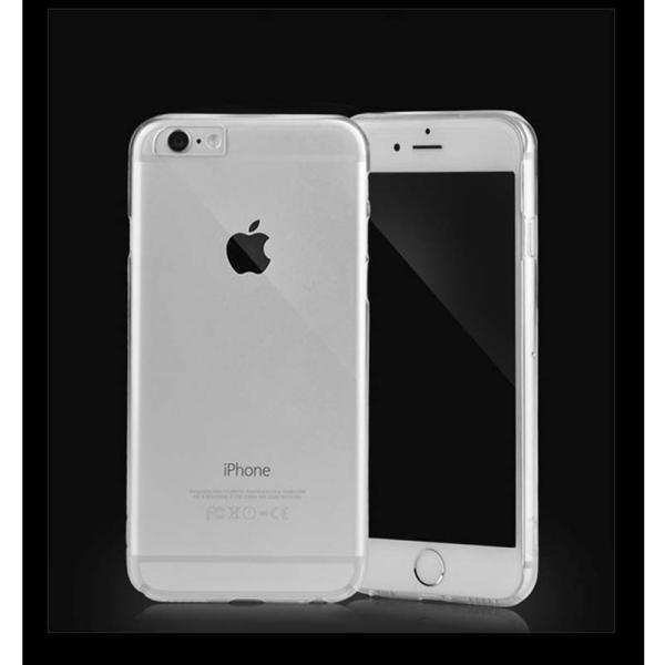 超薄 スマホカバー iPhoneケース シリコンクリア シリコン クリア ケース アイホン6 6 6s plusアップル Made for iPod/iPhone/iPad 認定ケーブル 1.5M  セット|lcsime-shop|07
