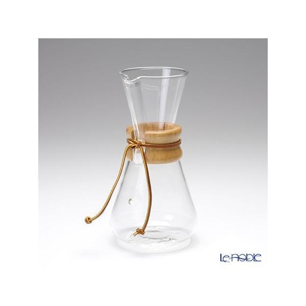 ケメックス コーヒーメーカー 3カップ用