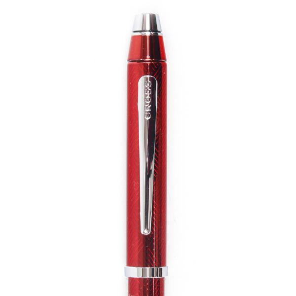 あすつく クロス ボールペン テック3 テックスリー TECH3 複合ボールペン 3色ペン ギフト 贈答品 手帳用にも AT0090 記念品 名入れ可能 ハロウィンセール|le-premier|05