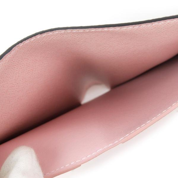 ルイヴィトン 財布 三つ折り財布 コンパクトポルトフォイユ・ヴィクトリーヌ モノグラム・ローズ・バレリーヌ M62360 le-premier 06