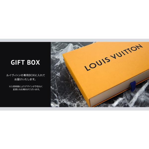 ルイヴィトン 財布 長財布 メンズ レディース ラウンドファスナー ジッピーウォレット モノグラムアンプラント 黒 M61857 LOUIS VUITTON 新品|le-premier|06