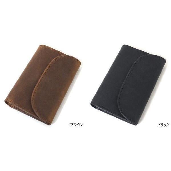 19b2de844671 ... セトラー 財布 SETTLER 3FOLD PURSE WALLET 三つ折り財布 ウォレット OW1112 正規品 レザー 革 ホワイト