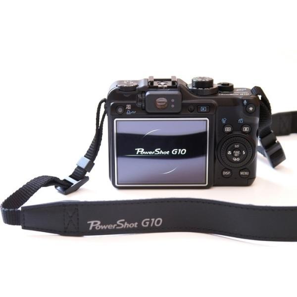 ACMAXX キャノン Canon PowerShot G12 液晶保護アーマー
