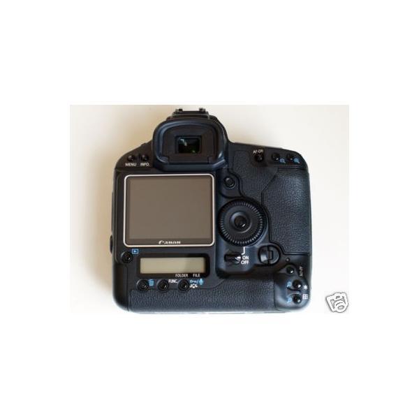ACMAXX キャノン Canon EOS 1D Mark III / 1Ds Mark III  液晶保護アーマー