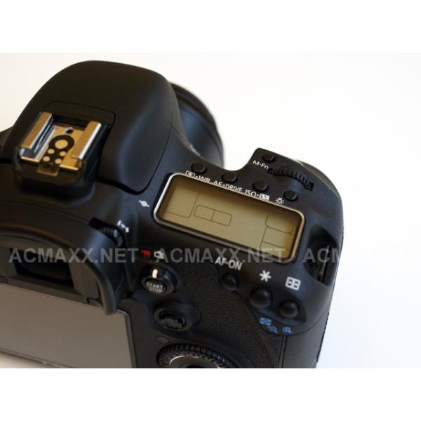 ACMAXX キャノン Canon EOS 7D 液晶保護アーマー