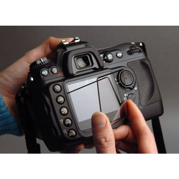ACMAXX ニコン Nikon D5000 液晶保護アーマー