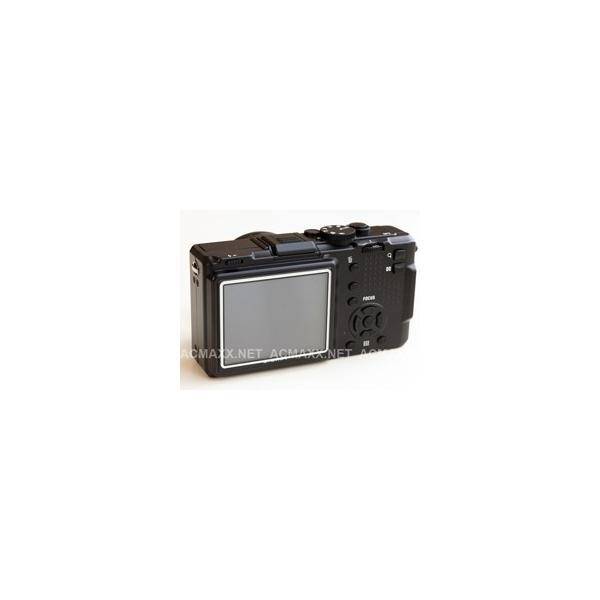 ACMAXX シグマ Sigma DP1/DP1s/DP1x / DP2/ DP2s 液晶保護アーマー