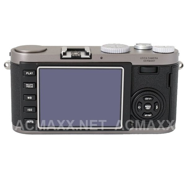 ACMAXX ライカ Leica C-Lux3 液晶保護アーマー