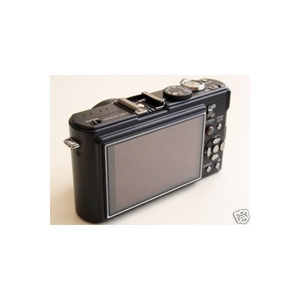 ACMAXX ライカ Leica C Typ112 / D-Lux4 / D-Lux 5 / Panasonic LX3 / GF-1 / LX5 液晶保護アーマー