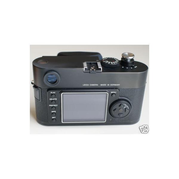 ACMAXX ライカ Leica M8 / M8.2 / M9 / M9-P 液晶保護アーマー