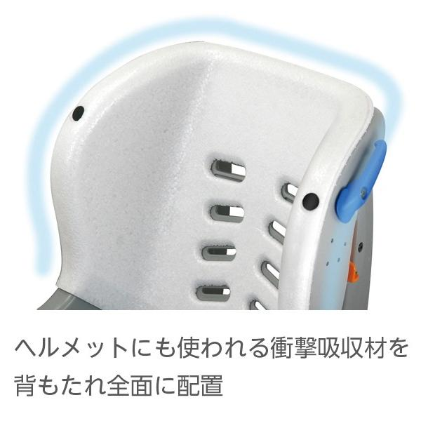 チャイルドシート 新生児対応 0-4歳頃 リーマン ソシエプラス3 日本製|leaman|02