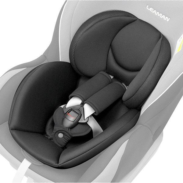 チャイルドシート 新生児対応 0-4歳頃 リーマン ソシエプラス3 日本製|leaman|03