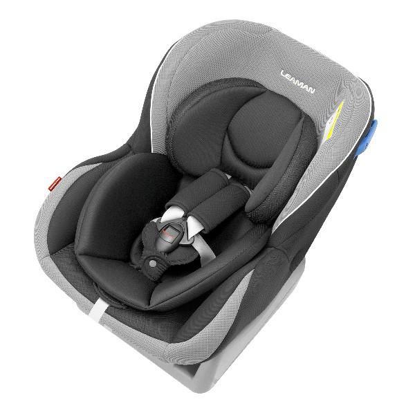 チャイルドシート 新生児対応 0-4歳頃 リーマン ソシエプラス3 日本製|leaman|04