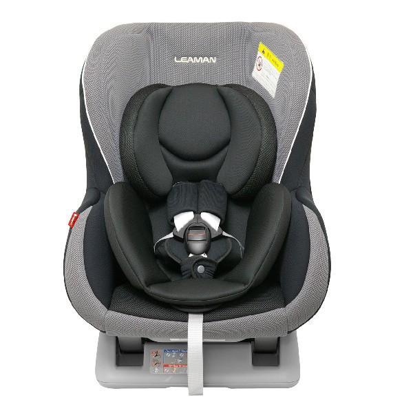 チャイルドシート 新生児対応 0-4歳頃 リーマン ソシエプラス3 日本製|leaman|05