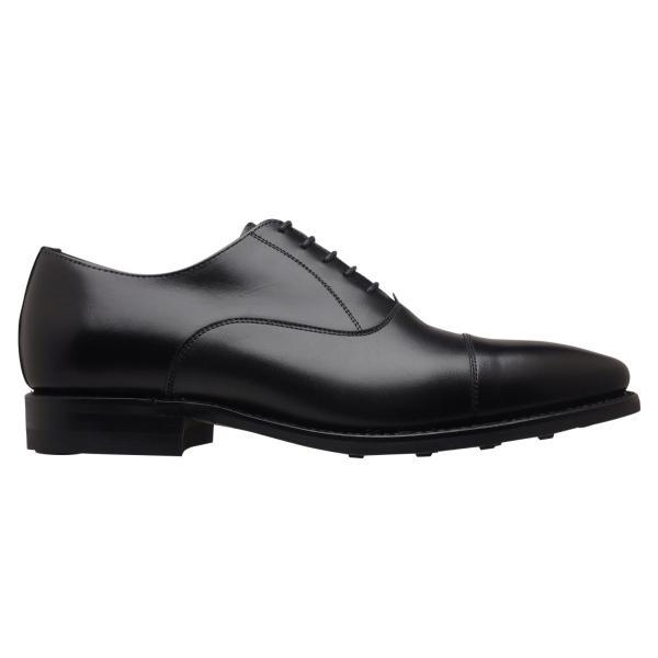 バーウィック Berwick ストレートチップ 1251 ブラック ダイナイトソール 紳士靴 革靴 本革 靴 leatherrbt 03