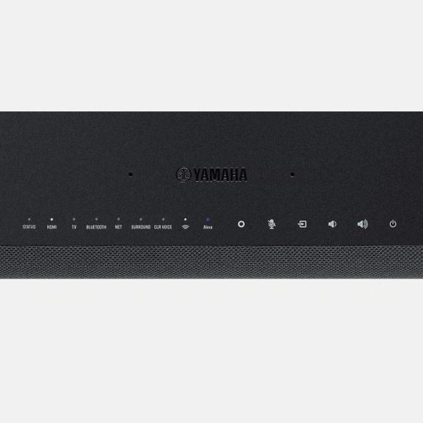 ヤマハ サウンドバー Alexa搭載 HDMI DTS Virtual:X Bluetooth対応 YAS-209(B)|lechantilly|04