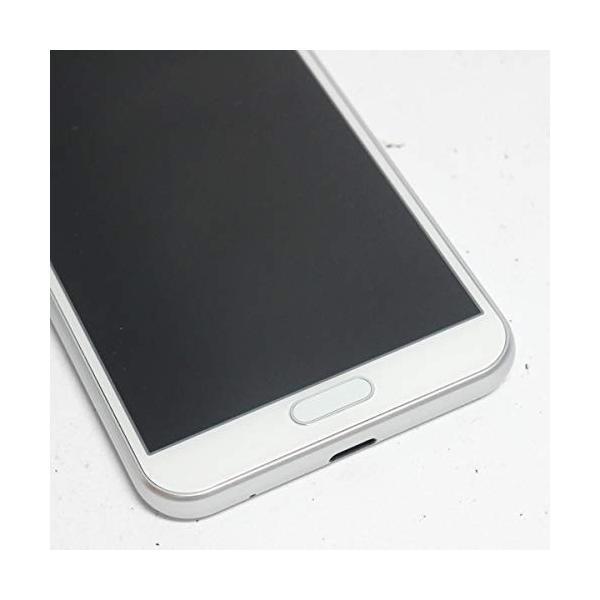 シャープ AQUOS sense2 SH-M08 ホワイトシルバー5.5インチ SIMフリースマートフォン[メモリ 3GB/ストレージ 32GB/IG|lectia|03