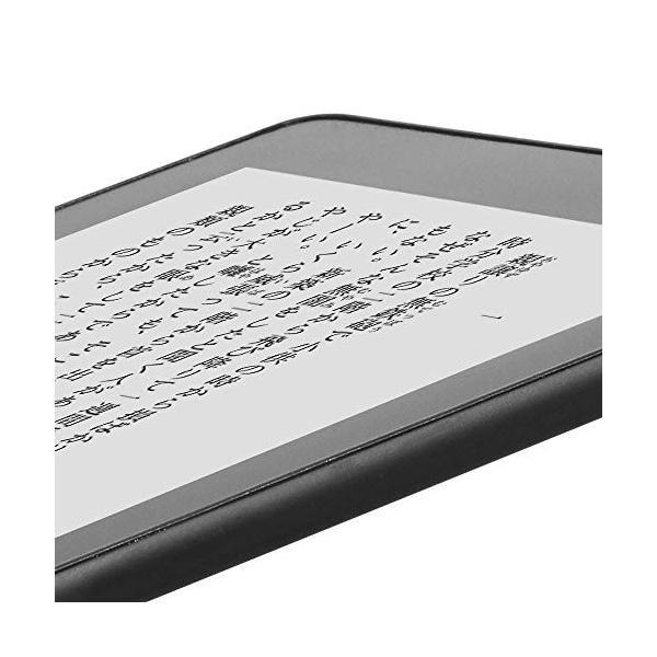 Kindle Paperwhite 防水機能搭載 Wi-Fi 8GB 広告つき 電子書籍リーダー lectia 04