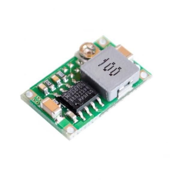DC-DC 降圧 ステップダウンコンバーター DC電源 DC 5-26V 電圧可変式 バックコンバータ コンパクトタイプ 12Vを 5V 3Vに! LEDドライバーとしても|ledg|02