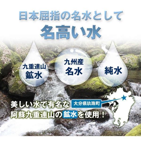 炭酸水 500ml 48本 最安値 強炭酸水 Spark スパーク プレーン まとめ買い 九州産 国産 純水 発泡水 スパークリングウォーター lemonno-ki 05