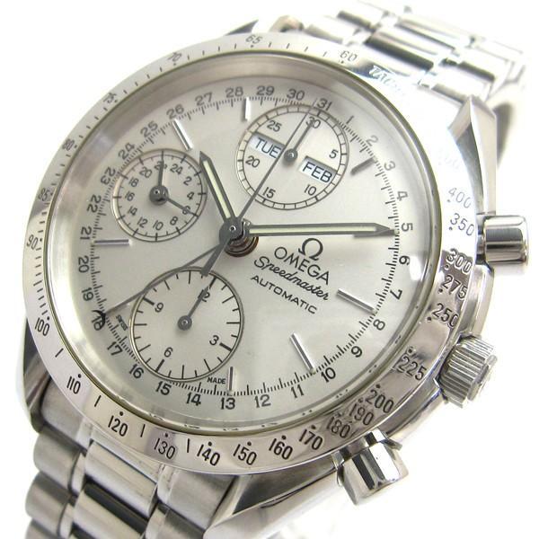 brand new d3608 f9975 100M防水 デイト 腕時計 326.30.40.50.02.001 [並行輸入品 ...