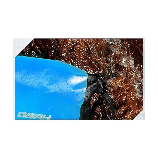 プレミアム IPX6級防水メッセンジャーバッグ DRY PAK ドライバッグ 送料無料 OSAH/OS-Q14607-pre|leospo|04