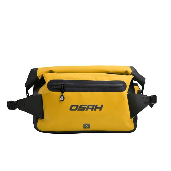 完全防水(IPX6)ウエストポーチ ヒップバッグ 防水 送料無料 OSAH / OS-Y14605|leospo|02