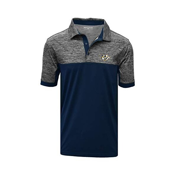 Maryland Terrapins NCAA Power Set Youth Short Sleeve Performance T-Shirt