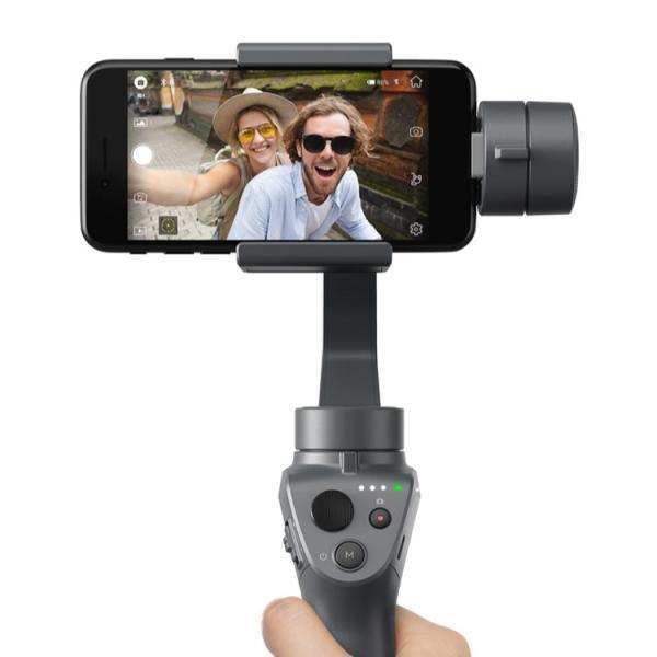 OSMO MOBILE 2 オスモモバイル2 スタビライザー スマホ iphone ビデオ カメラ 手ブレ補正 DJI GO PRO パノラマ アクション 国内正規品|lfs|11