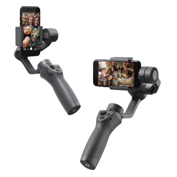 OSMO MOBILE 2 オスモモバイル2 スタビライザー スマホ iphone ビデオ カメラ 手ブレ補正 DJI GO PRO パノラマ アクション 国内正規品|lfs|04