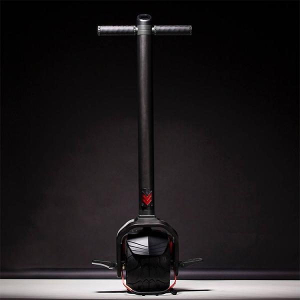 kiwano K01 立ち乗り式一輪車 電動スクーター 電動バイク スクーター バランス歩行機 アシスト歩行 バランスホイール スマートロック 正規品 lfs 19