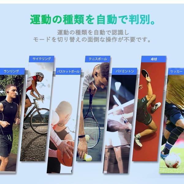 スマートウォッチ iWOWNfit i6 Pro-c 正規代理店 日本語対応 カラー 2018 フィットネス スマートブレスレット iPhone Android 自動測定 IP67 防水防塵|lfs|06