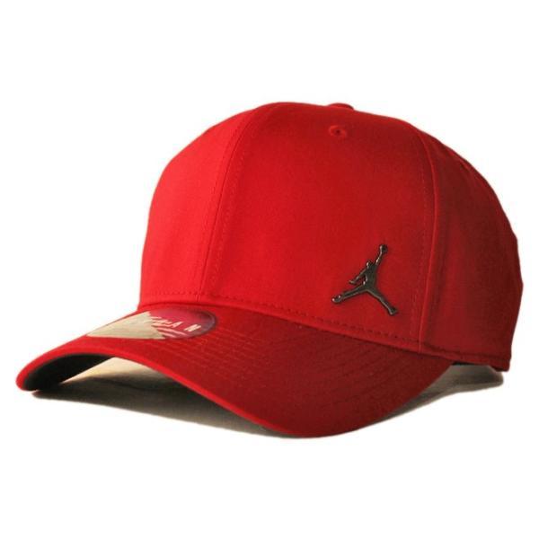 9503511ac7edcc ジョーダンブランド ストラップバックキャップ 帽子 JORDAN BRAND メンズ レディース wt bk rd|liberalization|