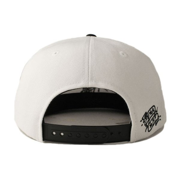 7UNION セブンユニオン スナップバックキャップ 帽子 メンズ レディース wt gy|liberalization|03