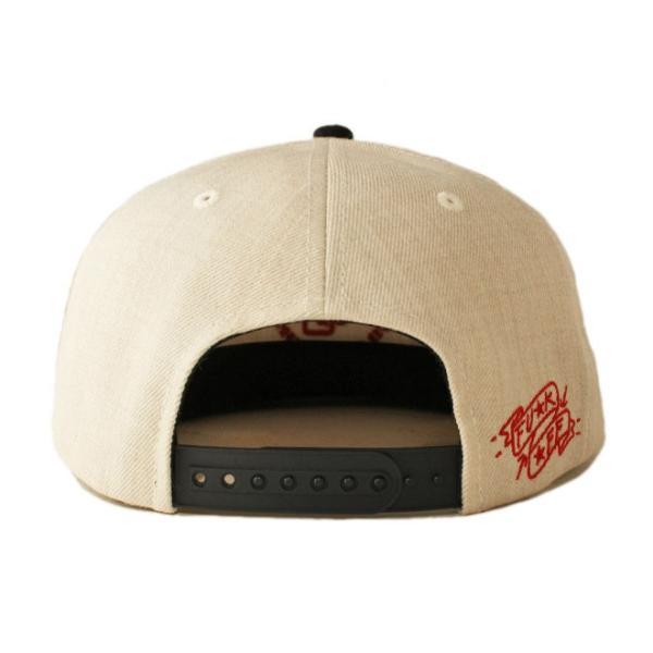 セブンユニオン 7UNION スナップバックキャップ 帽子  メンズ レディース wt gy bk|liberalization|02