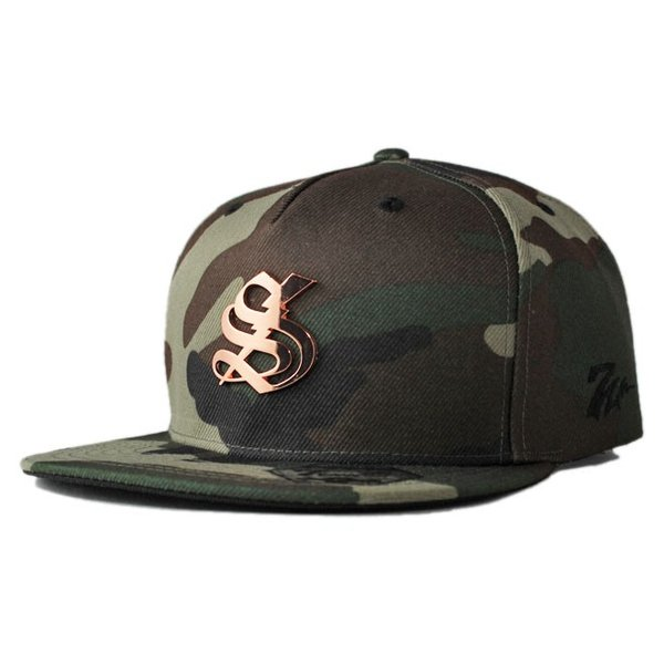 7UNION セブンユニオン ストラップバックキャップ 帽子 メンズ レディース gy nv lbe ptn|liberalization|05