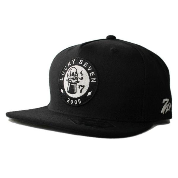 7UNION セブンユニオン ストラップバックキャップ 帽子 メンズ レディース 迷彩 gy bk ol ptn|liberalization|06