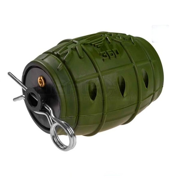STORM360 IMPACT GRENADE  ( Grey/Gris  Black / Noir  Army Green  Red/Rouge   Lime Green )|liberator|04