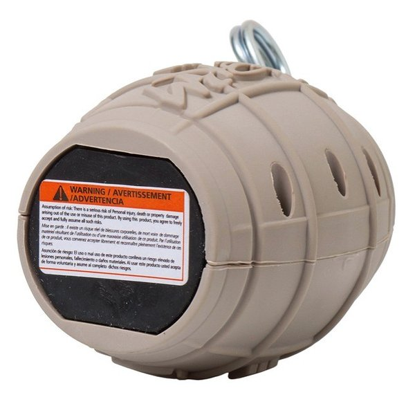 STORM360 IMPACT GRENADE  ( Grey/Gris  Black / Noir  Army Green  Red/Rouge   Lime Green )|liberator|07