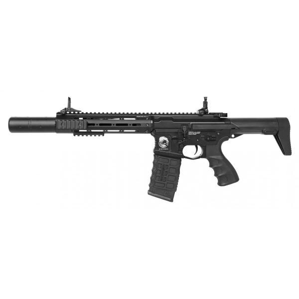 G&G ARMAMENT PDW15-CQB ブラック EGC-PDW-009-BNB-NCS|liberator